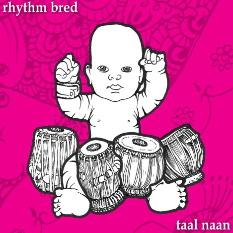 CD Cover Taal Naan1