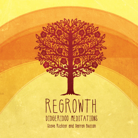 regrowth cover